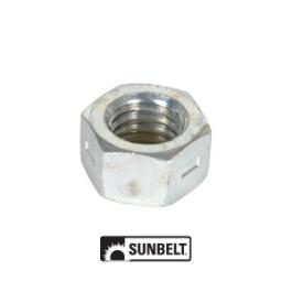 Wheel Bolt Nut, 1/2' -13