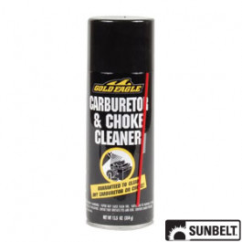 Gold Eagle Carburetor & Choke Cleaner (12.5 oz)