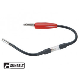Ignition and Spark Plug Tester