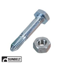 Shear Pin, 1-9/16'