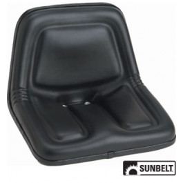 Seat, Deluxe High-Back