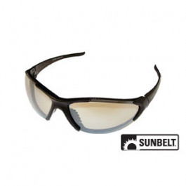 Safety Glasses, Core, 3/4 Frame