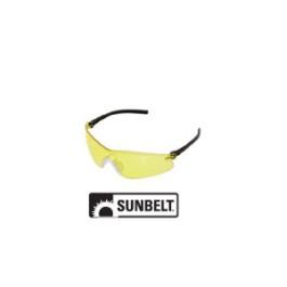 Safety Glasses, Blade, Frameless