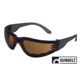 Safety Glasses, Shield, Full Frame