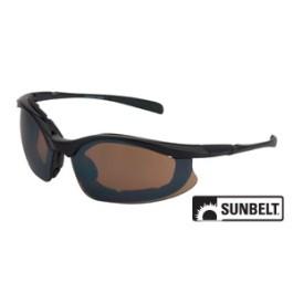 Safety Glasses, Concept, Half Frame