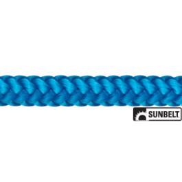 Rope, Climbing, Samson, True-Blue, 1/2' x 150'