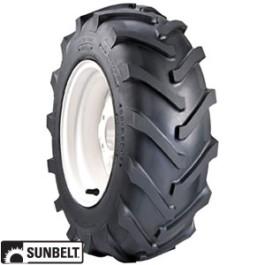 Tire, Carlisle, Big Biters - Power Trac / II (4.8 x 8)