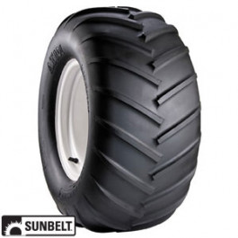 Tire, Carlisle, Big Biters - AT 101 Chevron (21 x 11 x 8)