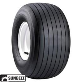 Tire, Carlisle, Smooth Operators - Straight Rib (13 x 6.5 x 6)