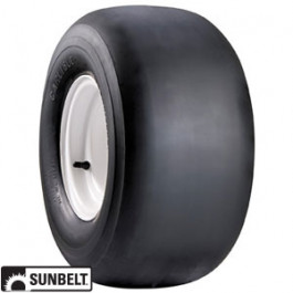 Tire, Carlisle, Smooth Operators - Smooth (13 x 6.5 x 6)