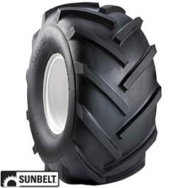Tire, Carlisle, Big Biters - Super Lug (13 x 5 x 6)