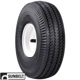Tire, Carlisle, Gripping Performers - Sawtooth (4.1/3.5 x 6)