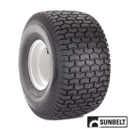 Tire, Carlisle, Turf Handlers - Turf Saver (4.8/4.0 x 8)