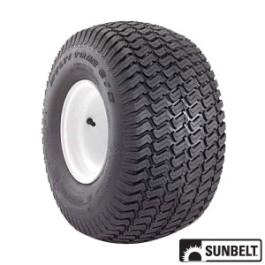 Tire, Carlisle, Turf Handlers - Multi-Trac (18 x 8.5 x 8)