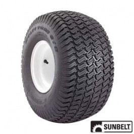 Tire, Carlisle, Turf Handlers - Multi-Trac (27 x 8.5 x 15)