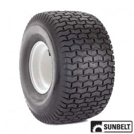 Tire, Carlisle, Turf Handlers - Turf Saver (16 x 6.5 x 8)
