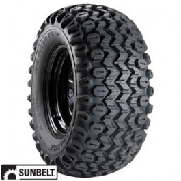 Tire, Carlisle, ATV/UTV - HD Field Trax (AT22.5 x 10 x 8)