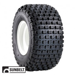 Tire, Carlisle, ATV/UTV - Turf Tamer (AT25 x 12 x 9)
