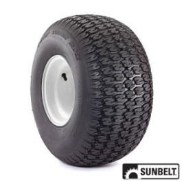 Tire, Carlisle, Turf Handlers - Turf Trac R/S (16 x 6.5 x 8)