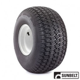 Tire, Carlisle, Turf Handlers - Turf Trac R/S (23 x 10.5 x 12)