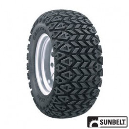 Tire, Carlisle, ATV/UTV - All Trail / II (24 x 10.5 x 10)