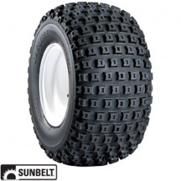 Tire, Carlisle, ATV/UTV - Knobby (AT18 x 9.5 x 8)