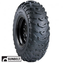 Tire, Carlisle, ATV/UTV - Trail Wolf (AT25 x 8 x 12)