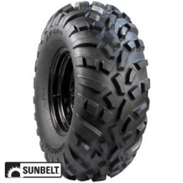 Tire, Carlisle, ATV/UTV - AT489 (25 x 8 x 12)
