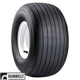 Tire, Carlisle, Smooth Operators - Straight Rib (18 x 9.5 x 8)