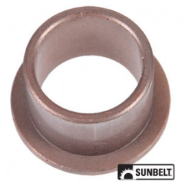 Bushing, Flanged, Yoke
