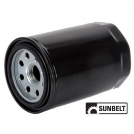 Hydraulic Filter, Spin-on Type