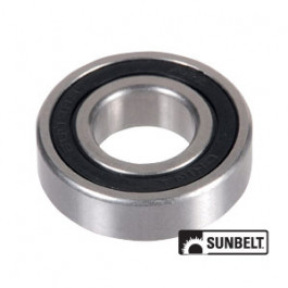 Ball Bearing, Sealed 2 sides