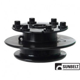 VP11 Swift Load Manual Trimmer Head Spool