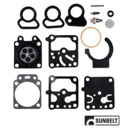 Rebuild Kit, Carburetor