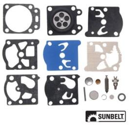 Rebuild Kit, Carburetor