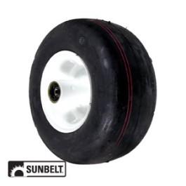 Wheel Assembly (13 x 5 x 6)