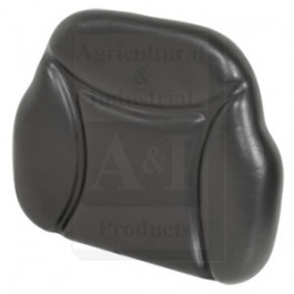 Back Cushion, Big Boy Replacement; BLK