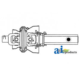400 Series CV Tractor Shaft