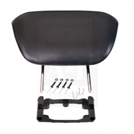 Backrest Extension Kit, BLK VINYL (For use on MSG75 Seats)