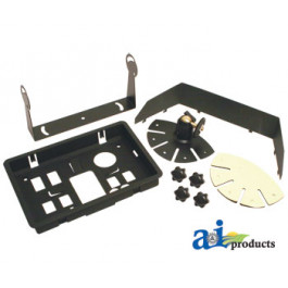 "CabCAM 7"" Monitor Bracket Kit"