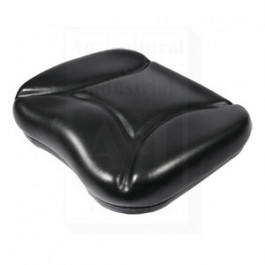 Seat Cushion, Big Boy Replacement, BLK