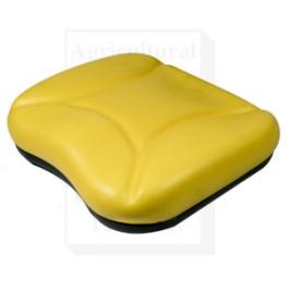 Seat Cushion, Big Boy Replacement, YLW