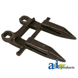 Forged Guard, 2 Prong, Plateless