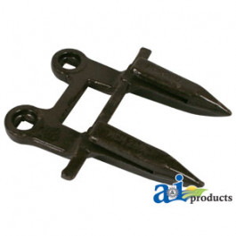 Forged Guard, 2 Prong