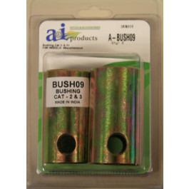 Bushing, Cat II & III (2 pk)