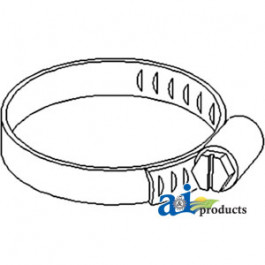 Hose Clamp (Qty of 10)