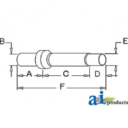 Adapter Pipe