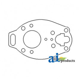 Gasket, Carburetor Bowl to Body
