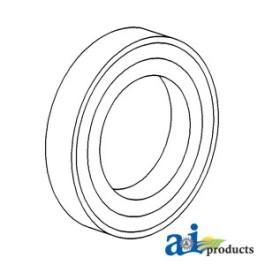 Bearing, Flywheel (sealed)