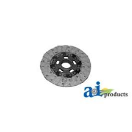"""PTO Disc: 8.5"""""""